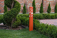 Светильник уличный (садово-парковый) Tower OC-700 в комплекте с LED лампой 10 Вт (цоколь E27)