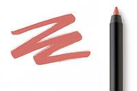 Водостойкий карандаш для губ розово-бежевый светлый Stripped BH Cosmetics. Оригинал