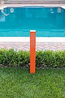 Светильник уличный (садово-парковый) Matrix OC-700 в комплекте с LED лампой 12 Вт (цоколь E27)