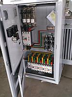 Комплектные трансформаторные подстанции (КТП) мачтовые 10-250 кВА