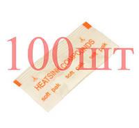 Термопаста 0,5г в пакете, белая 100шт