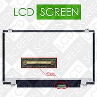 Матрица 14,0 Матрица экран (Дисплей) для ноутбука SONY (АКТУАЛЬНАЯ ЦЕНА ! БЫСТРАЯ ДОСТАВКА!) LED SLIM