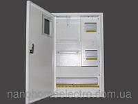 Металический ящик для счётчика и автоматов