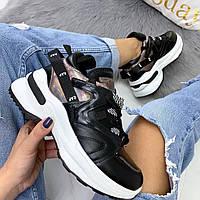 Элегантные осенние кроссовки, фото 1
