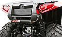 Глушитель Big Gun для Polaris Sportsman 850XP/850XP EPS (09-16) EVO, фото 2