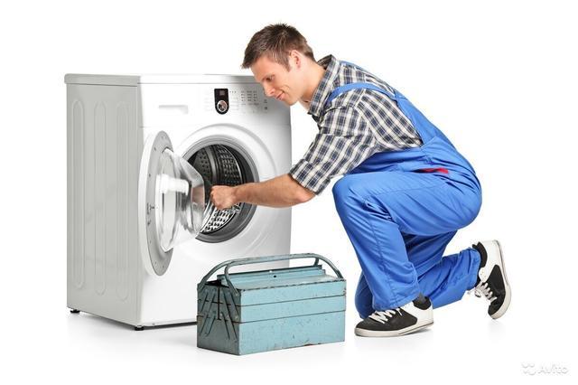 качественный ремонт стиральной машины