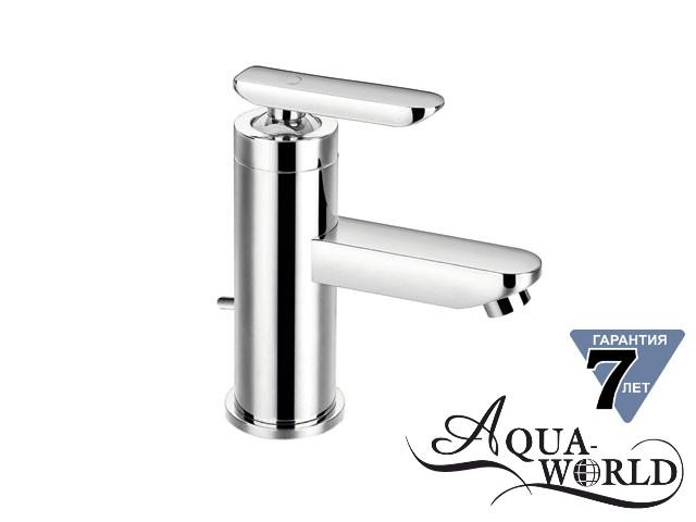 Смеситель для умывальника низкий CAESAR M Aqua-World СМ35Ц.17