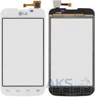 Сенсор (тачскрин) для LG Optimus L5 Dual Sim E455 White