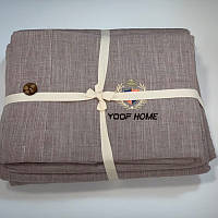 Комплект постельного белья французский лен  Prestij Textile 649214, фото 1