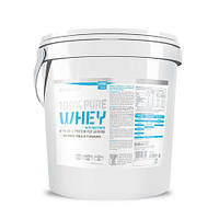 Протеин сывороточный Pure Whey (4 kg) 100% BioTech