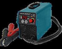 Инверторное пуско-зарядное устройство AW05-1240 12В / 24В, 1-40А, максимальный ток 300А, емкость 800А/ч