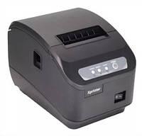 Принтер чеков с автообрезкой Xprinter XP-Q200II
