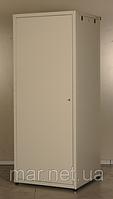 Шкаф коммутационный напольный 26U 19'' 600х800 неразборной