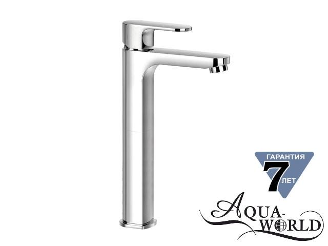 Смеситель для раковины чаши высокий SMART XL Aqua-World СМ35СМ.17.3