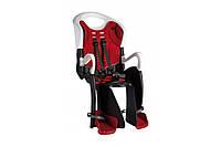 Велокрісло дитяче Bellelli регульоване, до 22кг чорний/білий (A-PZ-0475)