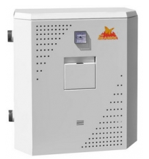 Газовый котел Гелиос АОГВ 7.4М кВт