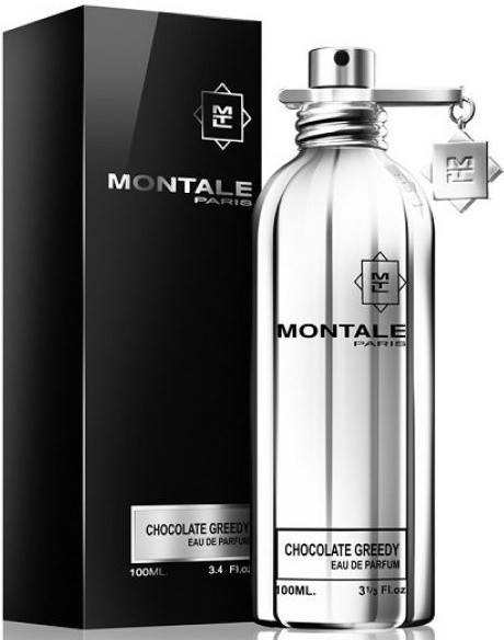 Лицензия парфюмированная вода Montale Chocolate Greedy (Унисекс) 100 мл