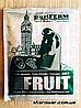 Puriferm Дрожжи Turbo Fruit для фруктов и ягод