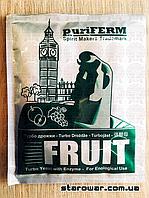 Puriferm Дрожжи Turbo Fruit для фруктов и ягод, фото 1