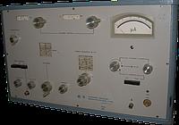 Генератор высокочастотных сигналов 12,16–16,61ГГц., Г4-108