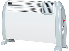 Электрический конвектор Eldom CFV2000 с функцией вентиляции