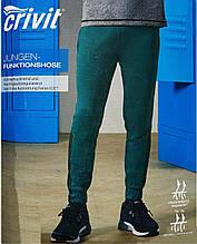 Спортивні штани, завужені Crivit Sport 122\128,134\140