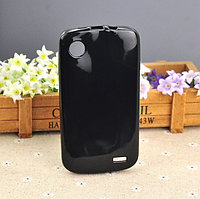 Чехол S-Line для телефона Lenovo A800 Бампер, фото 1