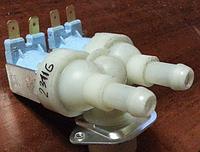 Соленоид 23116 двойной для льдогенератора Brema
