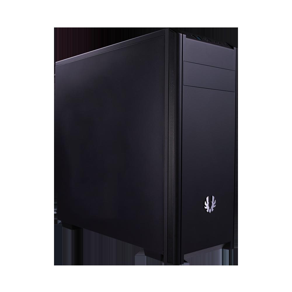 """Корпус BitFenix Nova Black (BFX-NOV-100-KKXSK-RP) """"Over-Stock"""" Б/У"""