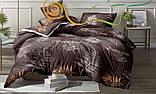 """Комплект семейный постельного белья ТМ """"Ловец снов"""", Осень, фото 2"""