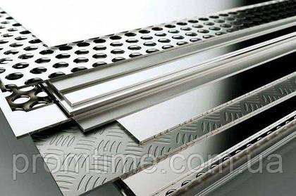 Что такое нержавеющая сталь?