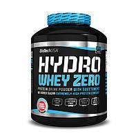 Протеин Hydro Whey Zero (1,816 kg) BioTech