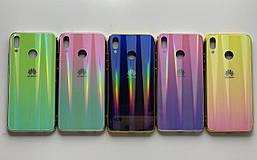 Чехол Glass Case для Huawei Y9 2019