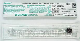 Игла спинальная СпиноканG 26(0,47*88 мм) коричневая/ B. Braun