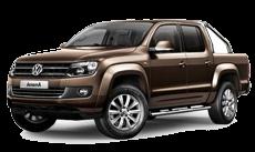 Тюнинг Volkswagen Amarok 2010-2016гг