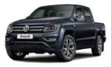 Тюнинг Volkswagen Amarok 2016+