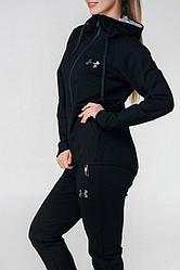 Женский спортивный костюм UNDER ARMOUR теплый с начесом