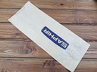 Бумажный мешок для хранения обуви Saphir Paper Bag 18*45 см