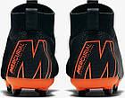 Бутсы детские Nike Mercurial Superfly 6 Academy MG (AH7337 081) Оригинал, фото 6