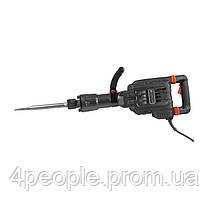 Отбойный молоток электрический Dnipro-M SH-210AV СКИДКА ДО 10% ЗВОНИТЕ, фото 3