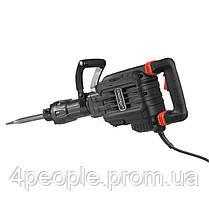 Отбойный молоток электрический Dnipro-M SH-210AV СКИДКА ДО 10% ЗВОНИТЕ, фото 2