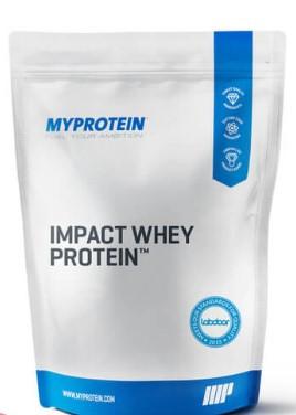 Протеин сывороточный Impact Whey Protein (2,5 kg) MyProtein