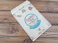 Бумажный мешок для хранения обуви Saphir Paper Bag 18*30 см