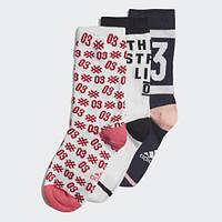 Детские носки Adidas Performance Graphic EI6181