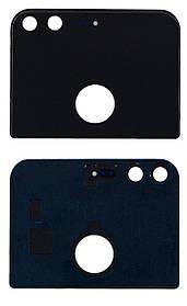 Задняя крышка для Google Pixel  черная