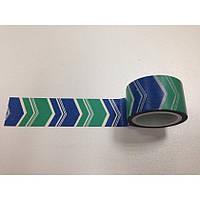 Скотч бумажный декоративный для скраповых работ, 25мм, фото 1