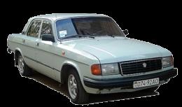Тюнинг ГАЗ 31029
