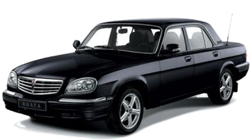 Тюнинг ГАЗ 31105-31102