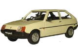 Тюнинг ЗАЗ 1102 Таврия 1987-2007гг