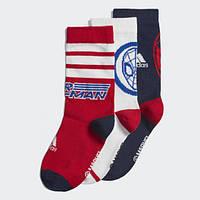 Детские носки Adidas Performance Marvel Spider-Man EC3044